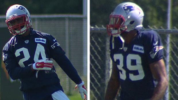 The Patriots Secondary May Have Improved Even With the Loss of Revis and Browner