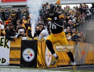 PITTSBURGH, PA - DECEMBER 21:  at Heinz Field on December 21, 2014 in Pittsburgh, Pennsylvania.  (Photo by Justin K. Aller/Getty Images) *** Local Caption ***