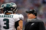 Chip Kelly will be assaulted by Riley Cooper by Week 8.  Print it!