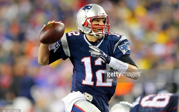 Your Thoughts, How Should Brady Proceed?