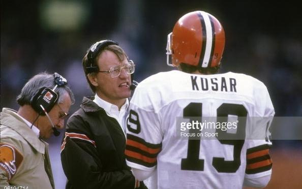 Cleveland Browns: The Peculiar Case of Cleveland Quarterbacks