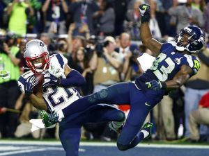 Malcolm Butler makes the play courtesy of USAToday