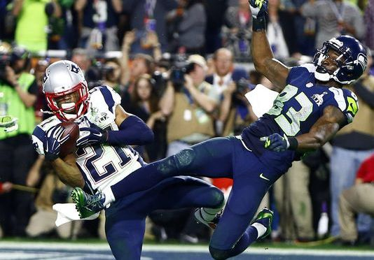New England Patriots, Malcolm Butler: Star In The Making