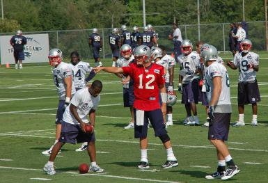 Patriots Training Camp Preview: Things To Watch For