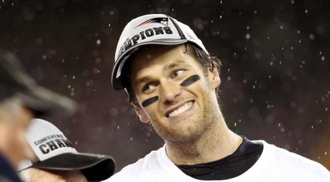 Tom Brady Proclaims His Innocence, The Fight Continues