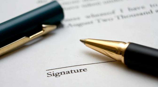 NFL Stars Ink New Deals