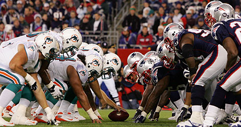 New England Patriots: The Front Seven on the Forefront