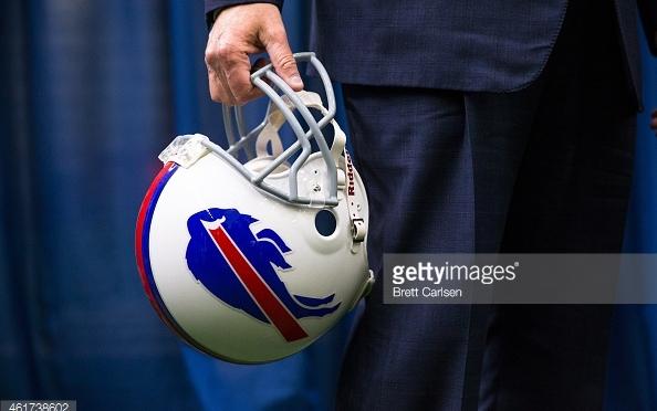 Deconstructing the AFC East: The Buffalo Bills