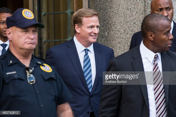 """Save Roger"": What The NFL is Trying to do at any Expense"