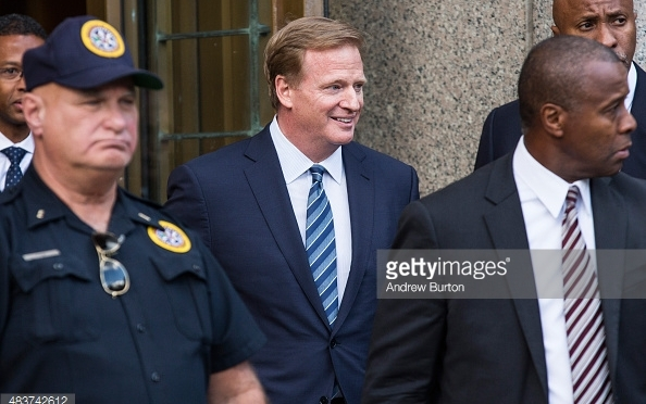 """""""Save Roger"""": What The NFL is Trying to do at any Expense"""