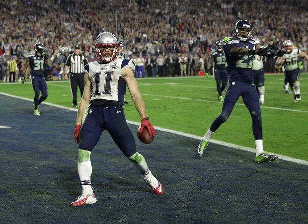 New England Patriots Player Profiles: Will Julian Edelman Be Healthy Enough To Be The Top Receiver?