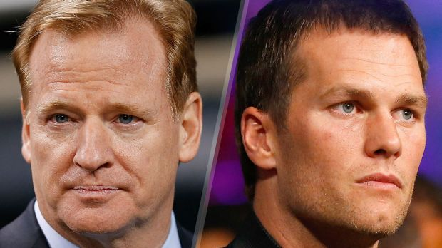 NFL: Deflategate, Why would Roger Goodell Go After Tom Brady?
