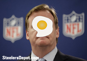 Goodell Open to Changing Discipline System