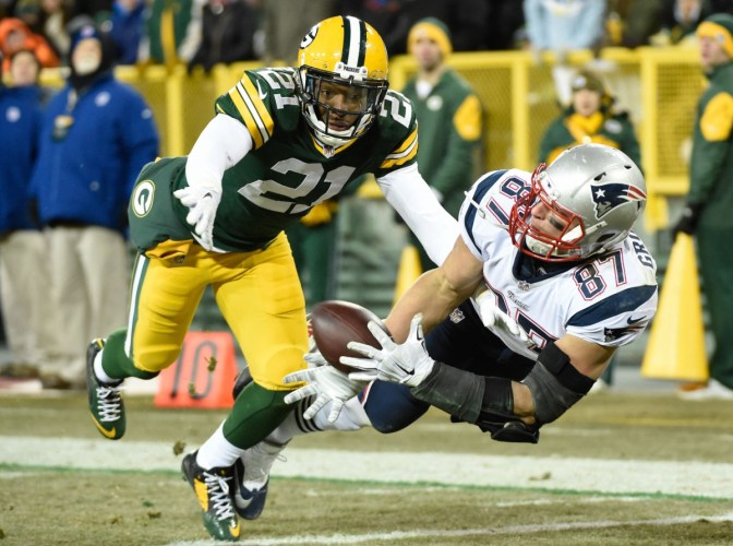 New England Patriots: Five Things To Look For