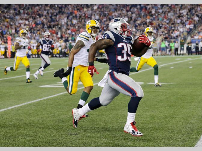 New England Patriots: Thoughts from the Packers game and Moving Forward