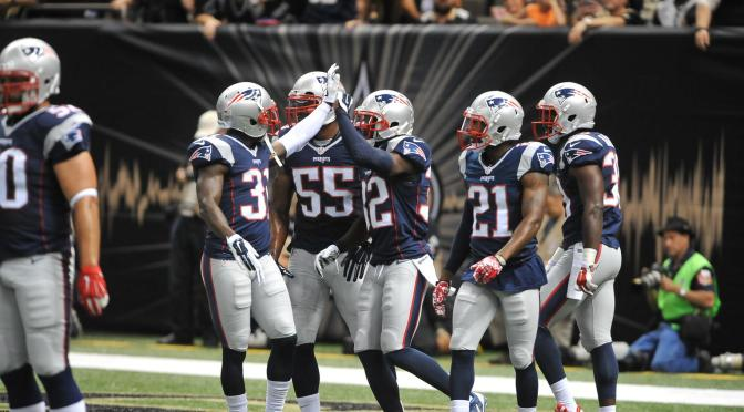 New England Patriots Immediate Reactions To Preseason Game Two Victory Against Saints