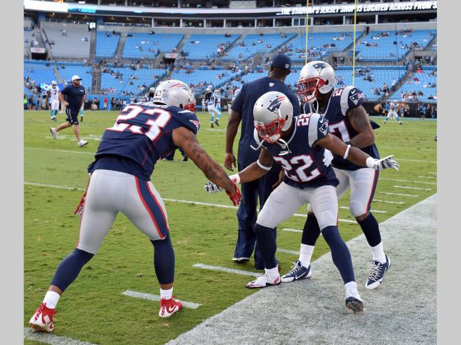 The Patriots Secondary Still Has Many Question Marks