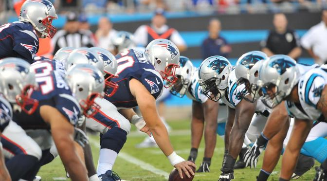 New England Patriots Evaluations And Observations From Preseason Victory Over Panthers