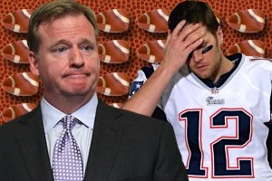 It's been a headache for both Roger Goodell & Tom Brady