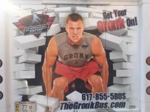 Gronk's