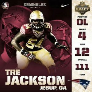 Tre' Jackson Is Worth Watching (printinterest.com)