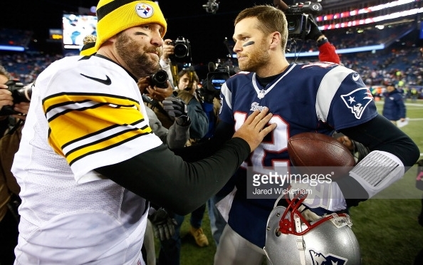 Week 1: Patriots vs. Steelers Preview