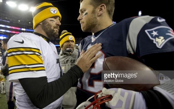 Week 1 Preview: Patriots vs. Steelers Positional Breakdown