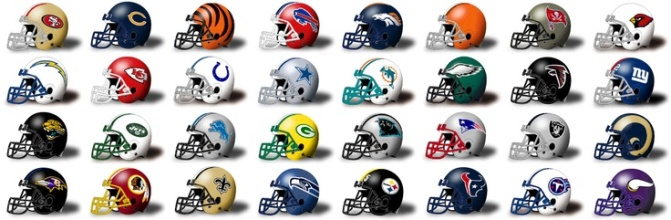 NFL: Week 8 Picks