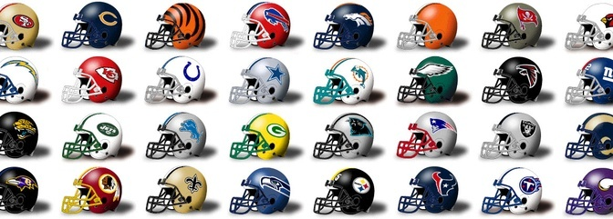 2015 NFL Season: Week 2 Picks