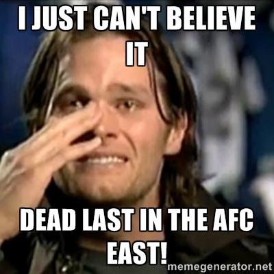 nfl east schedule over under patriots game