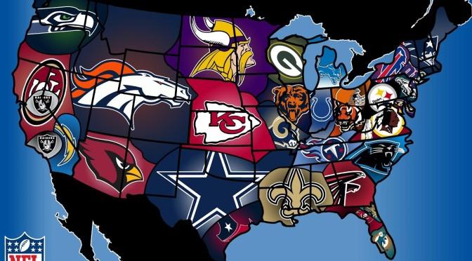 2015 NFL Season Predictions