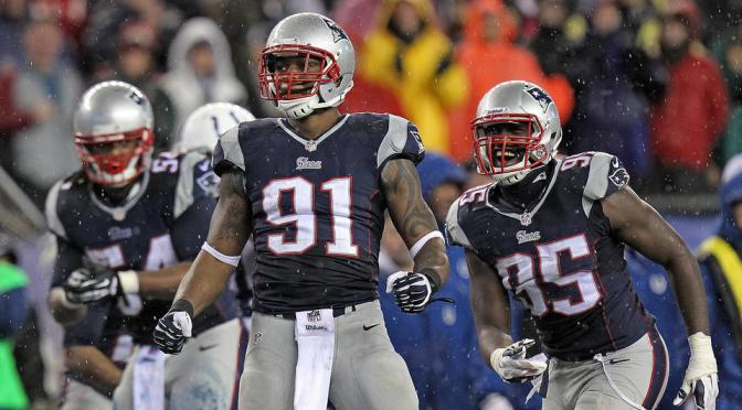 Jamie Collins, Dont'a Hightower, Chandler Jones: Who's Got To Go?