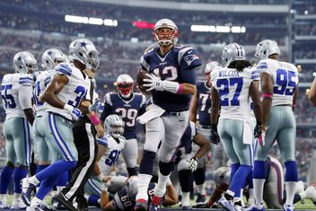 New England Patriots: Top Excuses For Losing To The Patriots