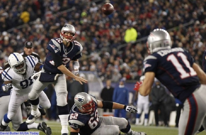 New England Patriots: And The Winner Is….