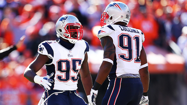 New England vs. Dallas: Patriots Defensive Line against Dallas Offensive Line