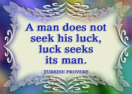 LuckQuote
