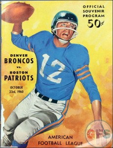 1960 Patriots vs Broncos (Photo: sportspaperinfo.com