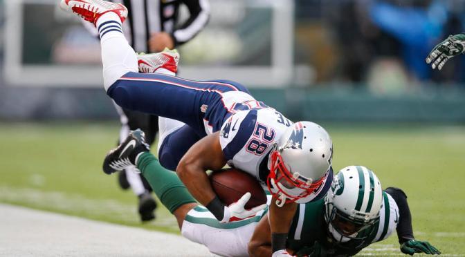 New England Patriots: Belichick Lost Faith In Brady!