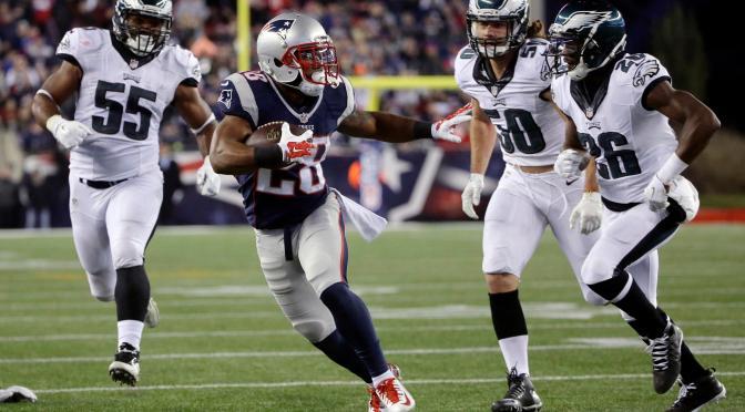 NFL Week Fourteen Power Rankings