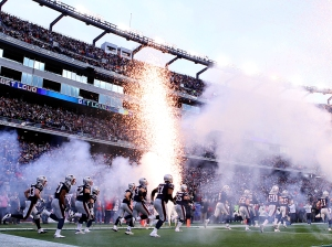 Gillette Stadium (Photo: travelchannel.com