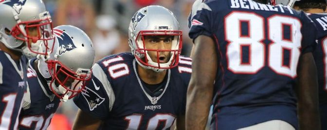 New England Patriots: Preseason Win #1 Was Fun