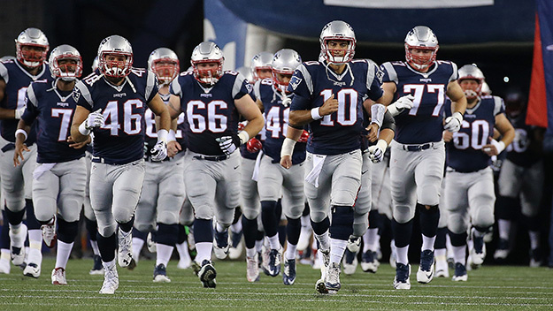 New England Patriots: The Deepest Roster In Years