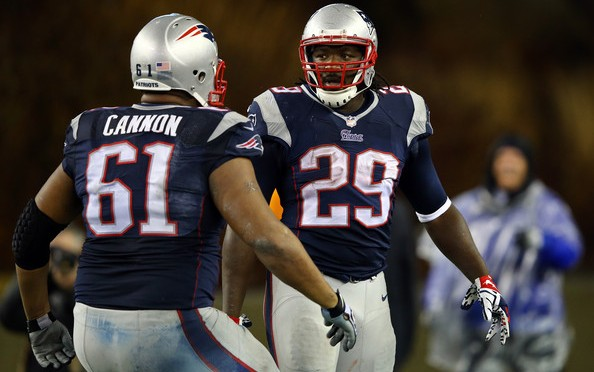 New England Patriots: 2016 – A Season Of Surprises