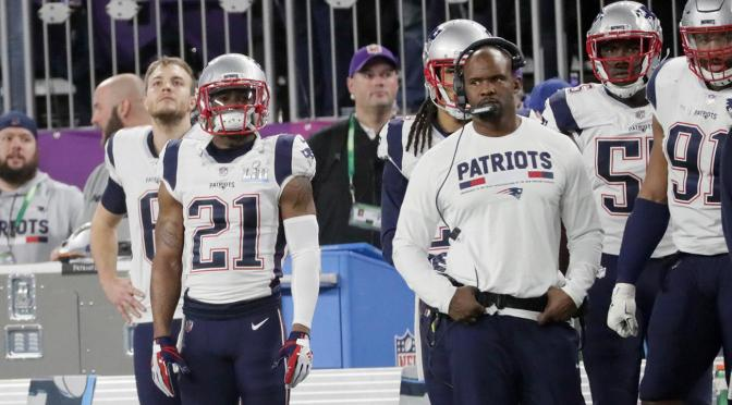 Malcolm Butler Issues Statement Disputing Rumors